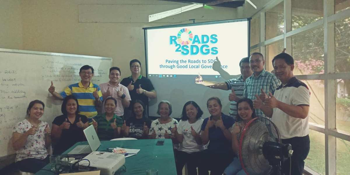 Philippine Institute of Environmental Planners (PIEP) Supports the Achievement of Sustainable Development Goals (SDGs) by Promoting Good Governance through Governance Hubs in Provincial Road Projects