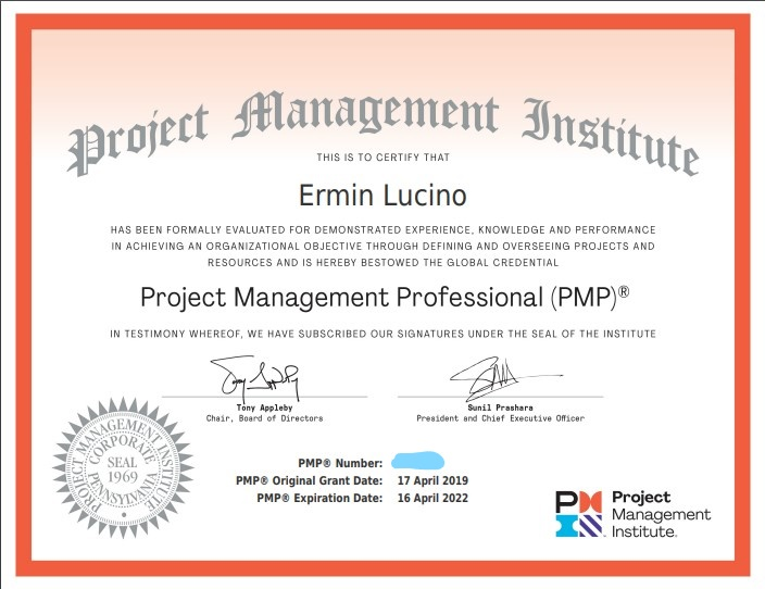 How to Apply to the Project Management Professional (PMP)® Exam