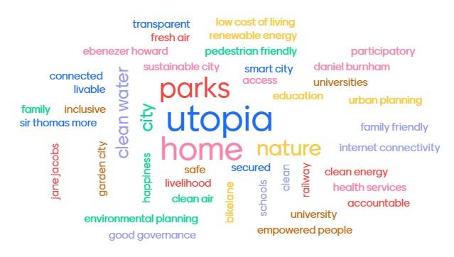 Urban Planning: Utopia?